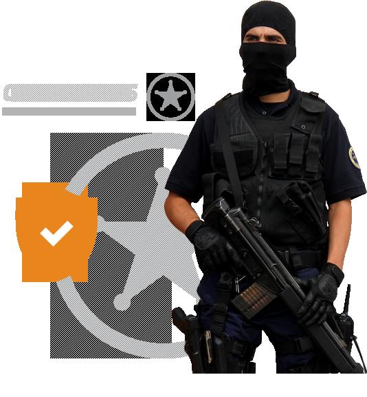 Uniformes y Accesorios para Policía Claudios 711986c7cbaf5